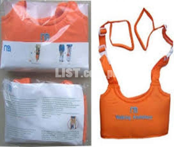 Mothercare baby walking assistant Imported