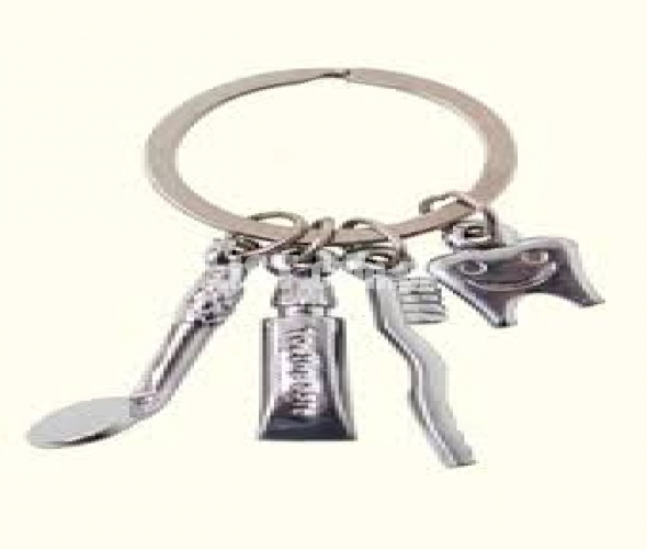 Dental KeyChains