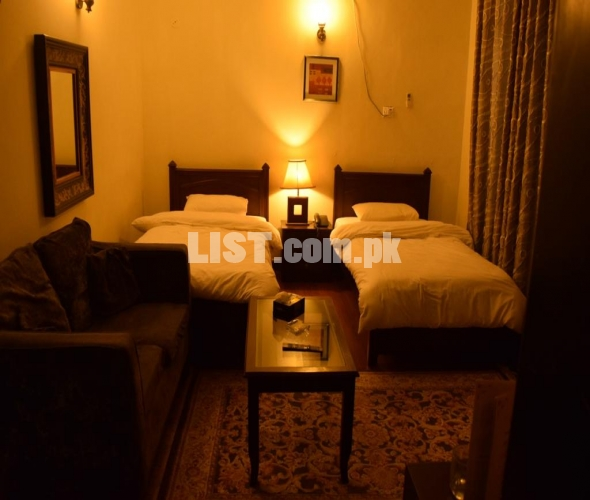 couples Guest House Karachi Room For Rant COuples