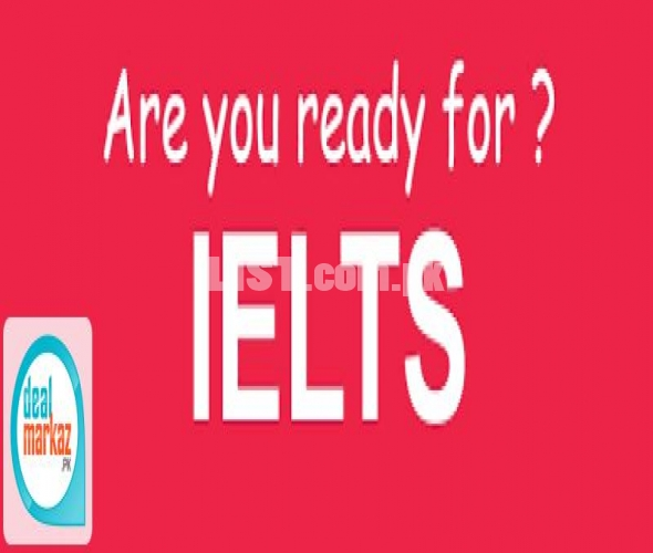 IELTS In just 5 Hours.............