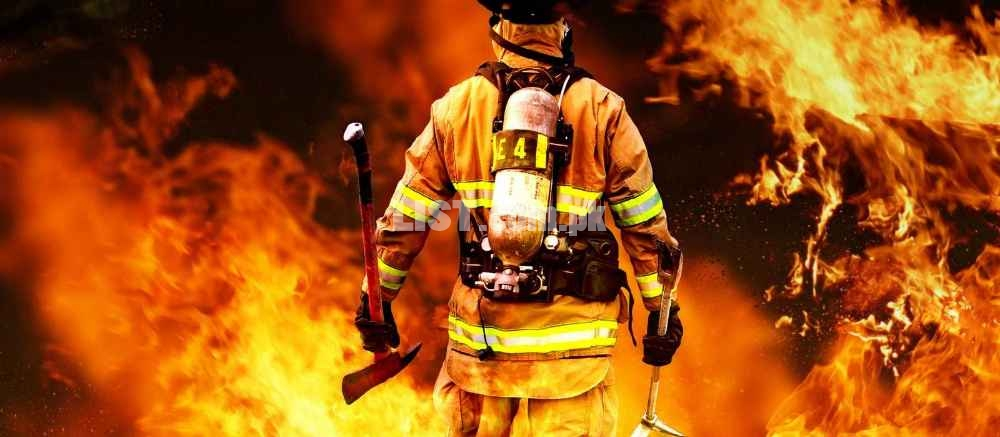 (HBAC) Fire Safety, First aid & Risk assessment Safety Officer Cou