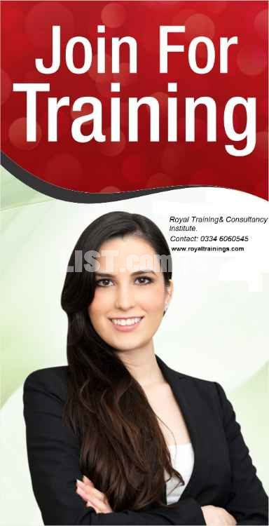 Hotel Management Professional Training in Rawalpindi.