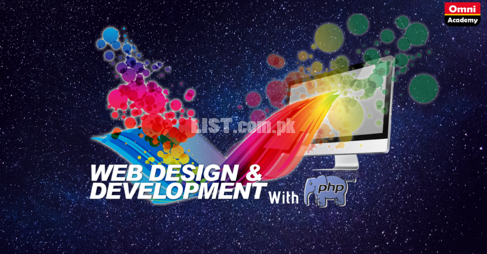 Learn Advanced Website Development with PHP - FREE WORKSHOP