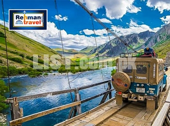 Naran valley tour