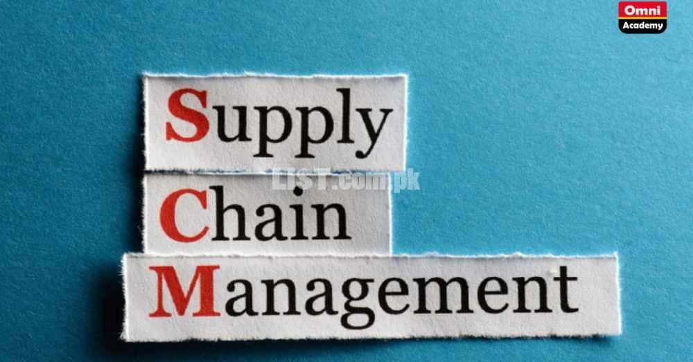 Diploma in Supply Chain Management  - FREE WORKSHOP
