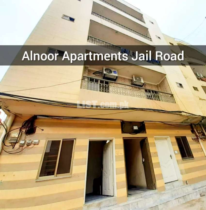 Family Flats 2 bedroom Apartments Jail Road