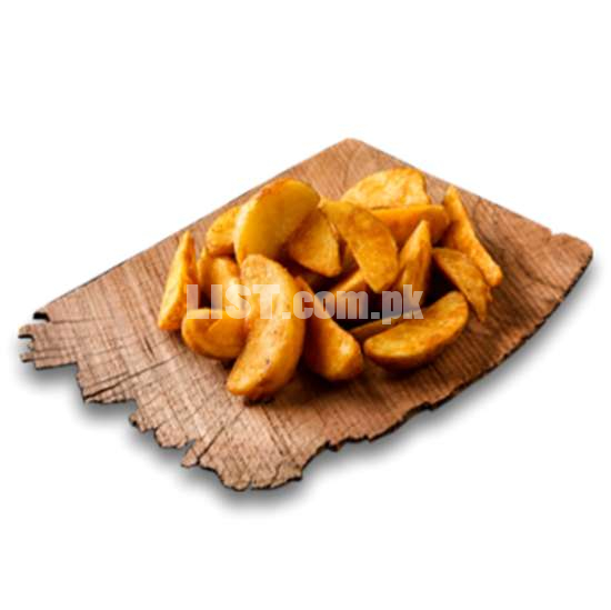 POTATOE WEDGES SPECIAL OFFER 2.5 KG PACKET
