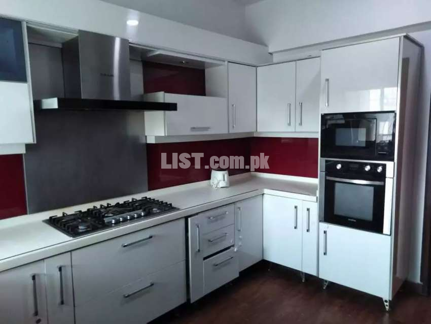 3 bedrooms furnished residential apartment on rent in bahria ph 2