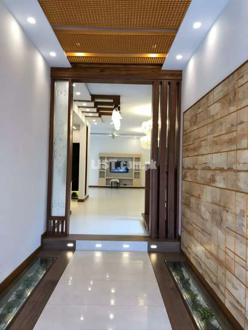 1st floor flat for rent in gulshan block 10-A