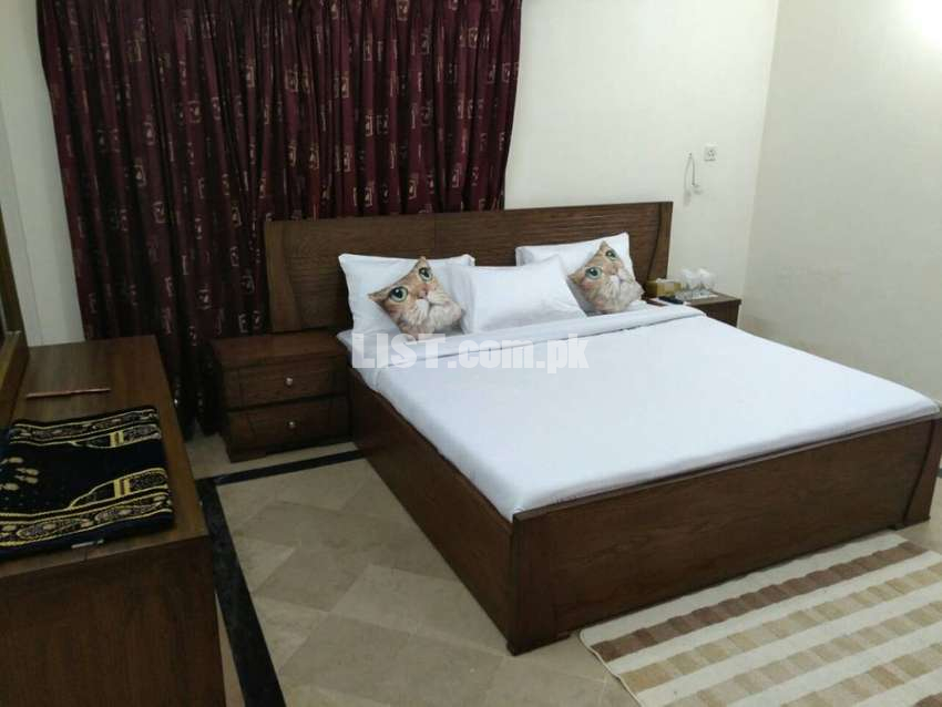 Male Female Officer Paying Guest Hostel Both Available in Islamabad
