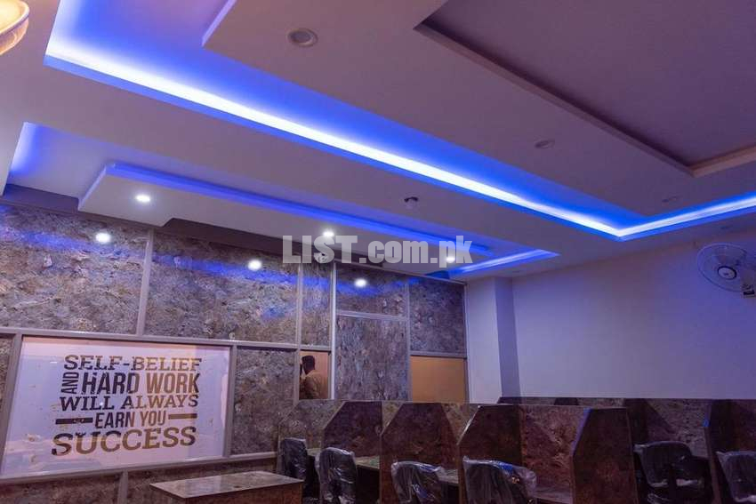 Call Center (Office) for Sale