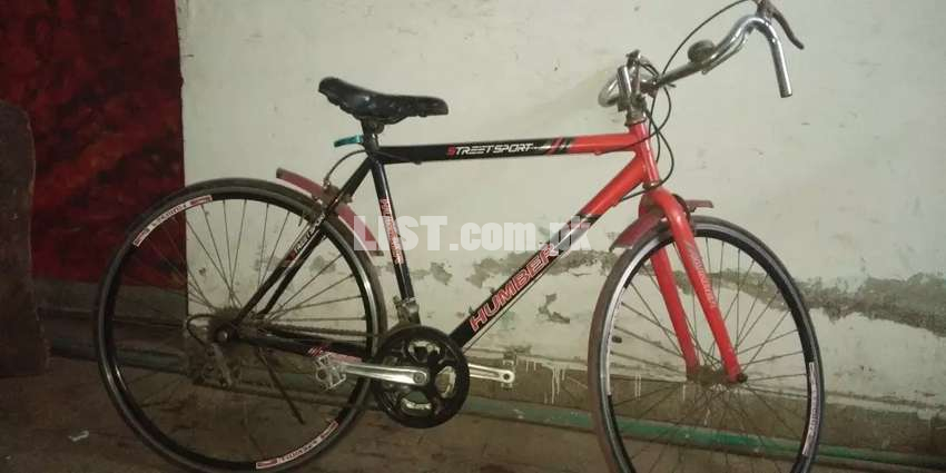 Sports bi cycle for sale