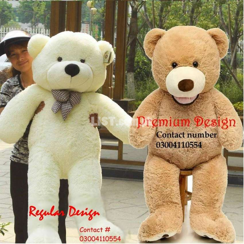 New Imported Teddy Bears For Decorations , Anniversary ,Birthday  Gift