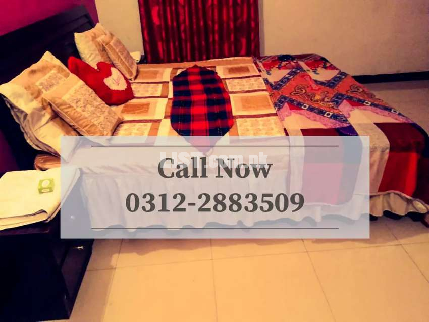 Couples Guest House  in Karachi