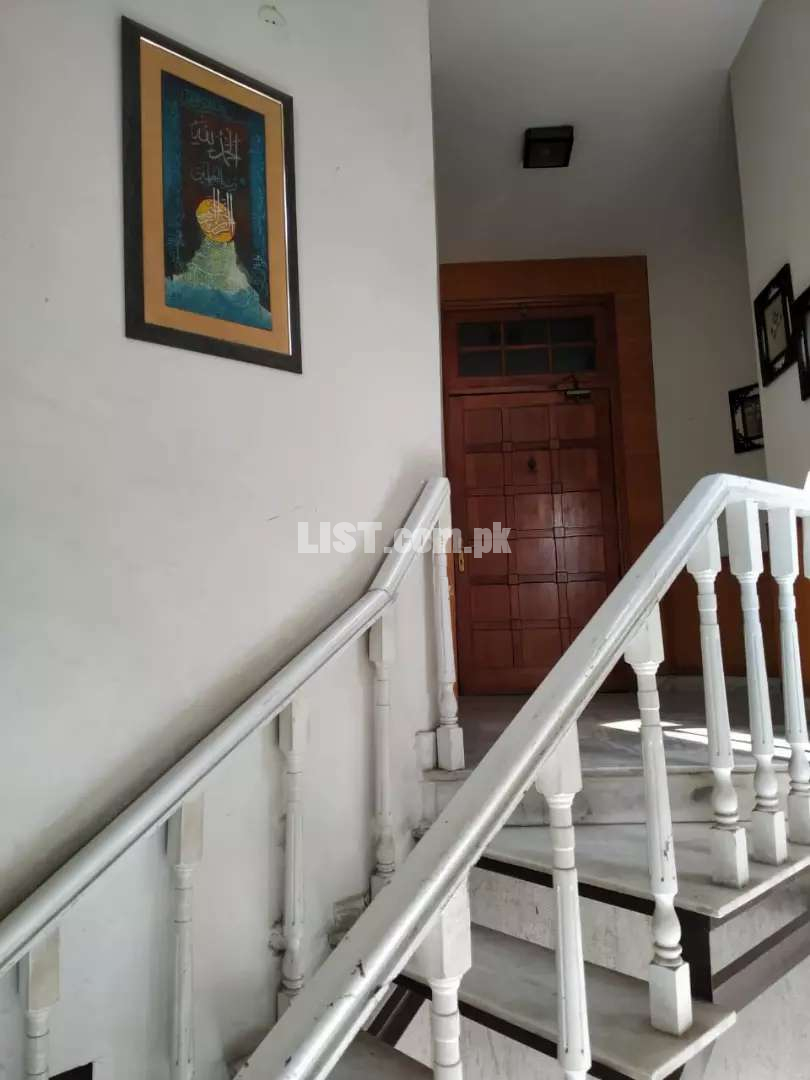 Furnished Bedroom available for rent in DHA Phase 3
