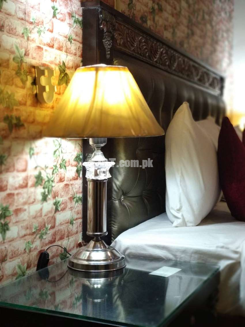 Hotel / Guest House in Lahore (Gulberg)