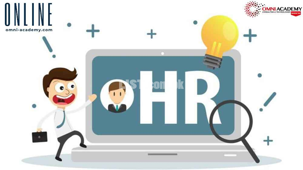 CHRMP - Certified Human Resource [ ONLINE ] Free Workshop