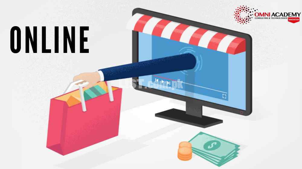How to Create, Make and build an Online Ecommerce Store  Free Workshop