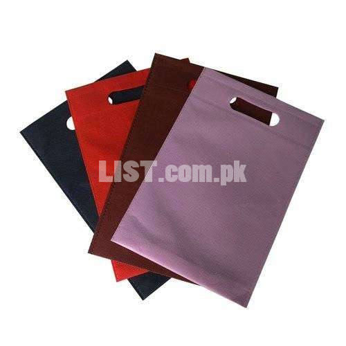 Cloth bags with printing
