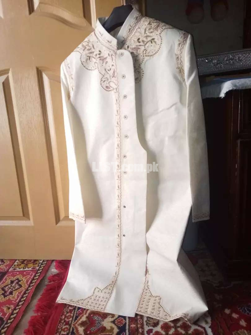 Wedding suit for male