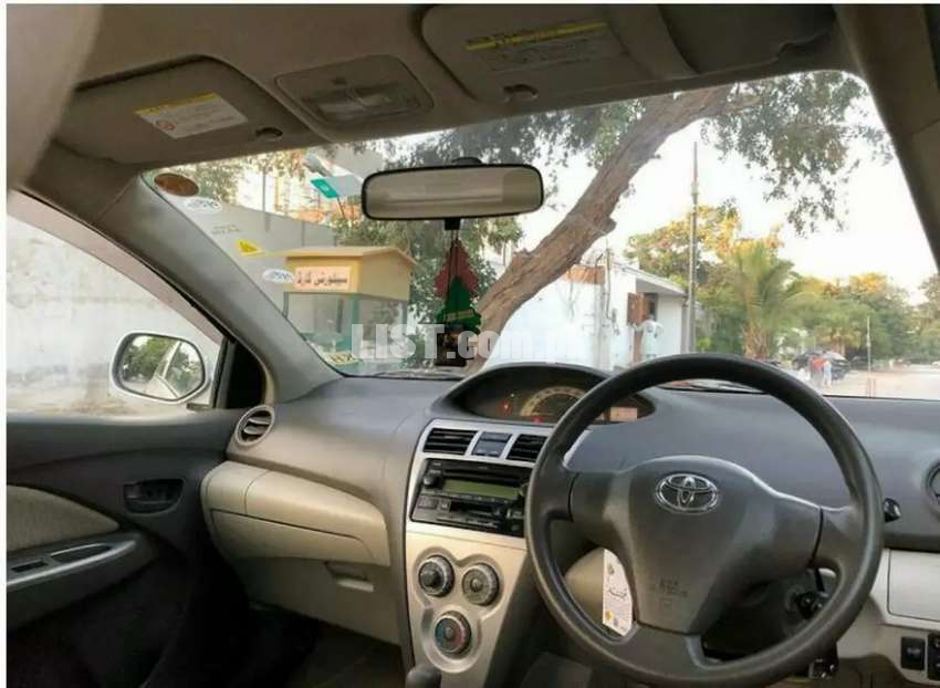 Toyota belta 2009 for Sale