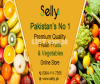 Buy Fresh Fruits and Vegetables from Online Grocery Store - Selly.pk