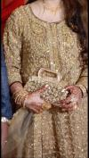 Wedding dress for barat or walima(women)