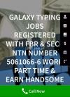 ∆ Typing Jobs Available with Daily Pay, Get Start your Smart Future ∆