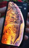 Apple Iphone XsMaX 256GB Like Complete New