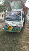 Trucks Containers Mazda Shazoor Available For All Pakistan cheap Rates