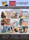 Home office renovation services