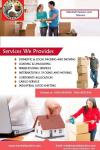 Marshall Home Packing Moving Transport Cargo Shipping freight company