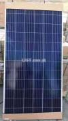 Solar panels available with 10 years replacment warranty