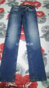 Export jeans good condition(retail) fresh mix brands