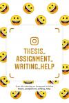 Thesis Assignment Dissertation Synopsis Essay Writing help Services