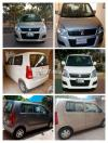 Wagon R cars for rent - 2000 per day