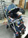Eid Sale Baby Strollers & Prams Brand new.