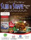 Slim n Shape Weight Loss  Tea