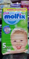 Molfix Diaper sale in Rs 1330 Cheap price in Lahore City