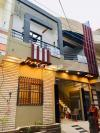 BEAUTIFUL Banglow 120 SQUIRE YARDS in Saadi town ( Conttact Amir) )