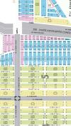 120 Sq Yd W/Open Lease Map Approve Plot Sell in Block 5 Saadi Town