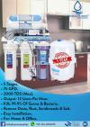 Best RO plant in Pakistan for domestic use