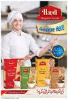 Handi Organic Food Red chilli Powder and other grediant