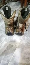 Hunting Shoes