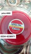 large size red tape roll for hair unit fixing