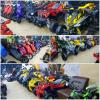 Scooty ATV QUAD BIKE kids cycle full verity available 4 sell