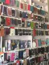 all types mobile cover new hole sale rate 1 piece 100rupes