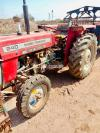 Millat tractor