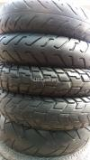 All type of Bike Fat tyres availble