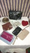 Ladies Hand Bags and Purses